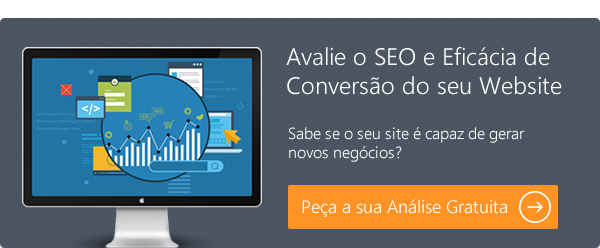 Analise SEO e Marketing Site
