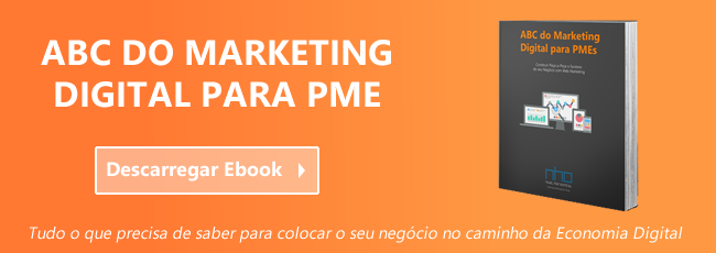 ABC do Marketing Digital para PME