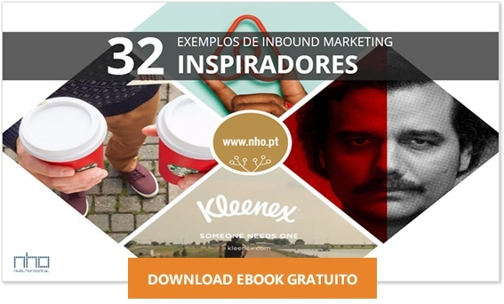 32 Exemplos Inbound Marketing