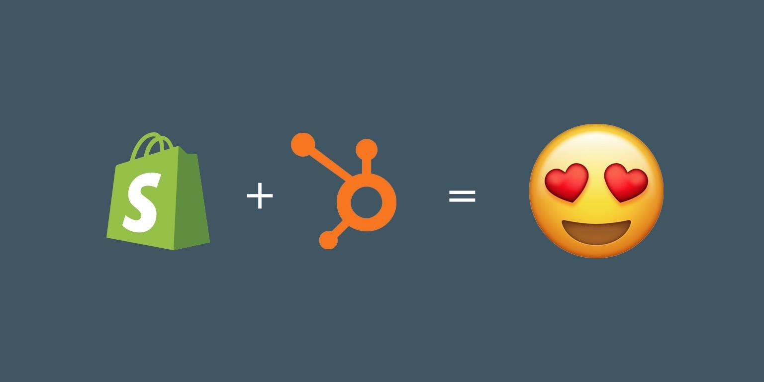 Shopify +HubSpot: Será Esta a Solução Para a Sua Loja Online?