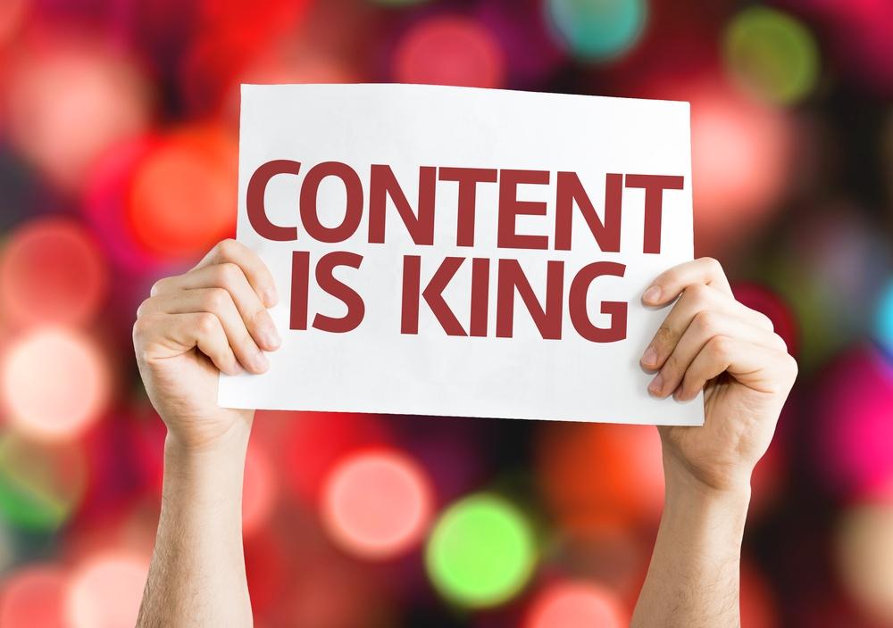 Estratégias de Marketing de Conteúdo Servem Para Todas as Empresas?